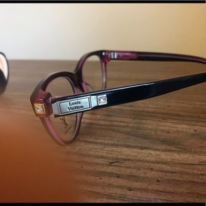 Louis Vuitton Eyeglasses